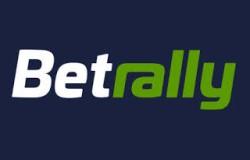 كازينو Betrally casino