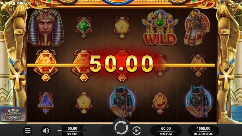 الكازينو العربي - Casino-X - ماكينات القمار