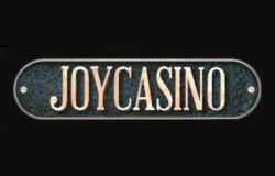 JoyCasino جوي كازينو